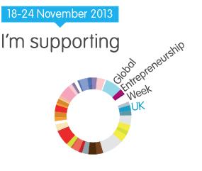 Global Entrepreneurial Week