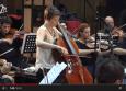Corinne Morris Cellist